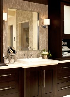 Transitional Design   Busby Cabinets