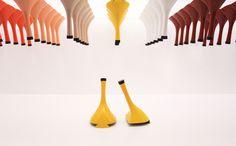 Tanya Heath - Los Angeles / Shoes with Interchangeable Heels – TANYAHEATH-LA