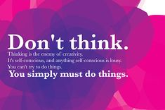 The 23 Absolute Best Quotes To Boost Your Creativity !