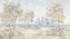 Experience Susan Harter Wallcoverings at Webster & Company – New England's premier multi-line Interior Design showroom. Zuber Wallpaper, Grisaille, Hanging Pictures, Chinoiserie, Wall Design, Foyer, Modern Furniture, Shabby, Decorating Ideas