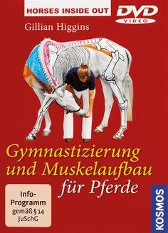 Gymnastizierung und Muskelaufbau für Pferde