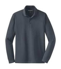 COAL HARBOUR® SNAG RESISTANT SPORT SHIRT. #S445LS - 6.3-oz, 100% polyester flat tricot micropique knit. Tagless. No-curl, rib knit collar. For details on how to order this item with your logo branded on it contact: ww.fivetwentyfour.ca  #promoitems #promoproducts  #golfshirt