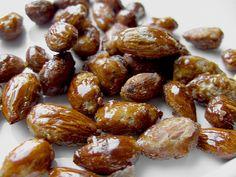 Amaretto - Nüsse