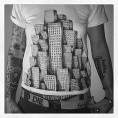 City Tee