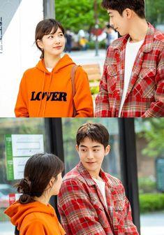 Korean Celebrities, Korean Actors, Korean Dramas, Nam Joo Hyuk Cute, She Drama, Nam Joohyuk, Rich Boy, Starred Up, Bae Suzy