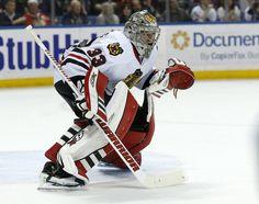 Hockey News: Scott Darling Shines; P.K. Subban Ejected - http://thehockeywriters.com/scott-darling-shines-pk-subban-ejected/