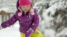 """We invite you to remember your first winter in this inspiring """"Made in Telluride"""" episode. #telluridekids #kids #vacations #familyvacations #children #snow #skivacation #kidvacation #winter #telluride #colorado"""