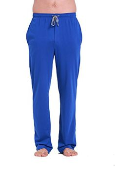 CYZ-Mens-Comfortable-Jersey-Cotton-Knit-Pajama-Lounge-Sleep-Pants