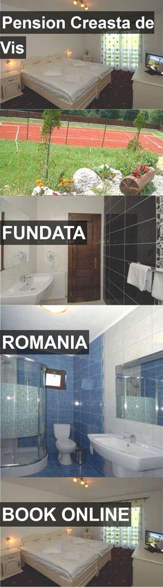 Hotel Pension Creasta de Vis in Fundata, Romania. For more information, photos, reviews and best prices please follow the link. #Romania #Fundata #travel #vacation #hotel  Romania Travel  Informazioni sul nostro sito   https://storelatina.com/romania/travelling