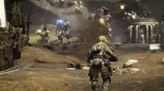 E3 2013: Titanfall is Respawn's new mech-based shooter | News | Edge Online