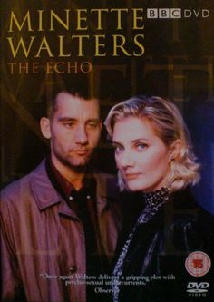 Minette Walters - The Echo [1998] DVD ~ Clive Owen, http://www.amazon.co.uk/dp/B001K4DLCE/ref=cm_sw_r_pi_dp_u.lhsb1EGVD24