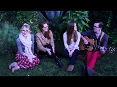 GWG Introduces June Cat If you like charming music, you'll like them.