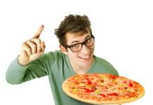 I Want Pizza And Better Health - Article - One Up Health