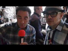 IÑAKI OÑATE en LaVisita con Jon Fano desde Larruzz