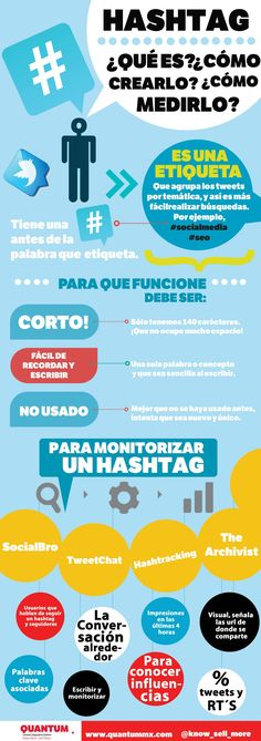 #HASHTAG #REDES SOCIALES #TWITTER Encontrado en http://laastillaenelojo.com/
