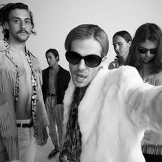 15 Major New Music Releases Coming This Fall 2015 - The Neighbourhood, Wiped Out