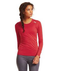 the latest 89076 5ff21 Under Armour Sonic Long Sleeve - Women s, http   www.amazon.