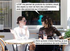 Interview pour Le Café Matinal
