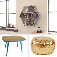 Etsy pour vos meubles et votre déco