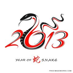 Festive Greetings And Happy Chinese New Year Everyone 2013 Chinese New Year Celebrates The Year Of The Snake The Sixth Animal Honoured By Buddha