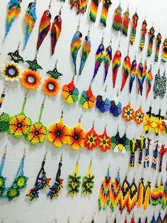 Embera Wera Earrings
