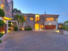 Enjoy Peaceful Panoramic Views From This 5 Bed. #luxury #Northcliff  #estate. 5 Bedroom HouseLuxury HomesSouth AfricaLuxurious ...