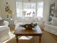 The Essence of Home: Nordic Christmas Decor