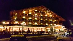 Südtiroler Bäderkultur im Alpin Ambiente: Dolomites Spa Resort Bad Moos