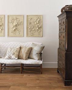 Instagram Telling Stories, White Decor, My House, Living Room, Interior Design, Antiques, Handmade, Instagram, Home