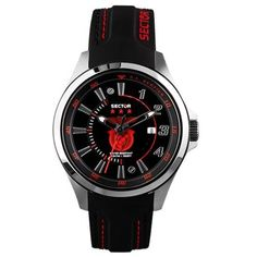 c404286a9 SECTOR NEW COLLECTION WATCHES Mod. R3251290005 Serial 171882 Gents Smart  Watch, You Are Special