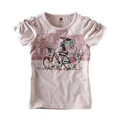 romantic tee  Available at teacollection.com. #teacollection