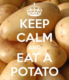 how to keep a potato from rotting