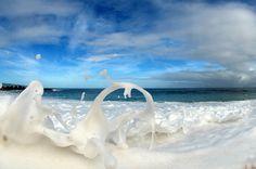 Official site of award-winning Hawaii shorebreak wave photographer   artist Clark  Little. 178fd132956f
