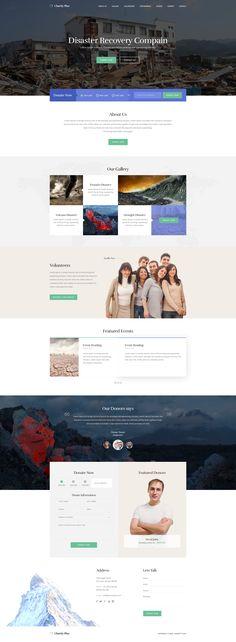 UI Inspiration: Footers | Abduzeedo Design Inspiration