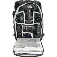 Looking for the best camera backpack for your DSLR? Read our detailed reviews on the top 5 camera backpacks available in 2016 / 2017 and compare them.