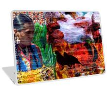 #Laptop #Skin with #Southwest design.