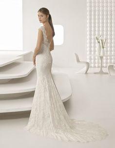 230a4ff4bfa2 ROSA CLARA ~ ADA Rosa Clara Bridal, Rosa Clara 2018, Wedding Dresses Perth,