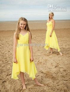 Wholesale Bridesmaid Dress - in royal blue