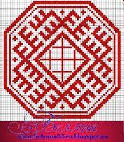блог о вышивке славянских обереговых символов, Беляна, Беляны блог, схемы Беляны