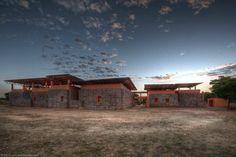 Orphelinat Falatow Jigiyaso, Dialakoroba, 2012 - F8 Architecture