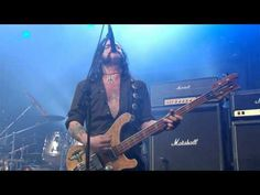 Motorhead - In The Name Of Tragedy
