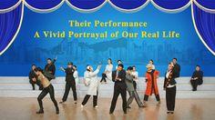 Praise Choir   Chinese Choir of the Church of Almighty God Episode 9