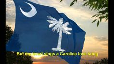 South Carolina State Song: South Carolina on my mind http://www.gofundme.com/feed-my-people Help us feed the people