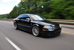 custom b5 passat | Thread: Not and Audi,bt in the Audi/VW family- B5.5 Passat