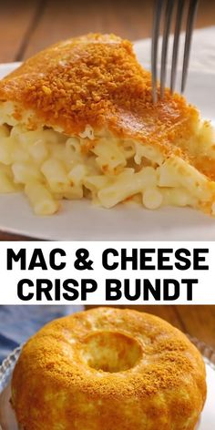 For all the savoury lovers out there, we've made your perfect birthday cake! Mac and cheese with an extra layer of cheese surrounded in a crispy Dorito shell. Delicious Cake Recipes, Great Recipes, Dinner Recipes, Yummy Food, Favorite Recipes, Macaroni Cheese, Mac And Cheese, Paula Deen, Easy Snacks