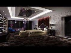 modern luxury bedroom interior design catalogue 2019 for Indian homes Modern Luxury Bedroom, Luxury Bedroom Design, Master Bedroom Design, Luxurious Bedrooms, Master Bedrooms, Master Suite, Luxury Bedrooms, Modern Bedrooms, Bedroom Designs