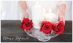 st valentines day diy blanc mariclo  video tutorial