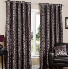 Metro Aubergine Curtains From Curtains 2go Colours Pinterest Curtains