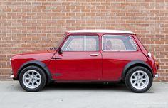 「classic mini」の画像検索結果 Classic Mini, Classic Cars, Luxury Cars, Wheels, Painting, Vintage, Ideas, Motorbikes, Cars