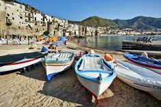 What I Spent: Six Days in Sicily